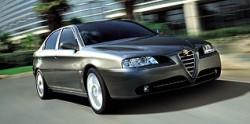 Chip Tuning - Alfa Romeo 166  JTD 2.4 MultiJet (JTDM) 175  Sportronic