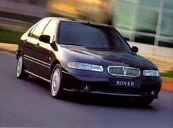 Chip Tuning - Rover 420 SDi 105
