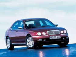 Chip Tuning - Rover 75 2.0 CDT 115