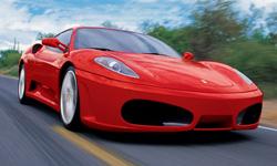 Chip Tuning - Ferrari F 430